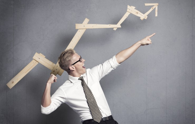 Emprendedores, un empujón muy valioso