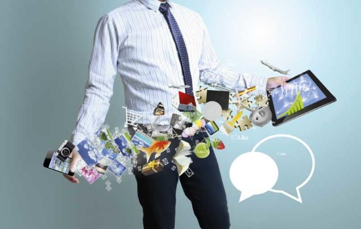 La importancia de la imagen en las redes sociales