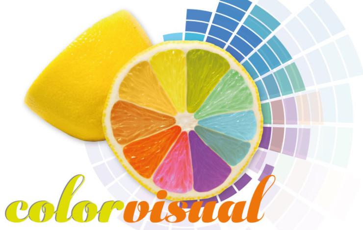 El color como elemento de comunicación visual