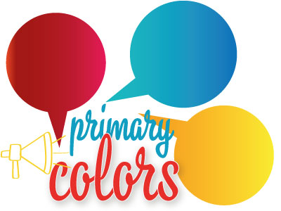 primary-colors