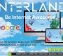 Interland el juego de aprendizaje en seguridad para los más peques.