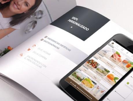Catálogo app