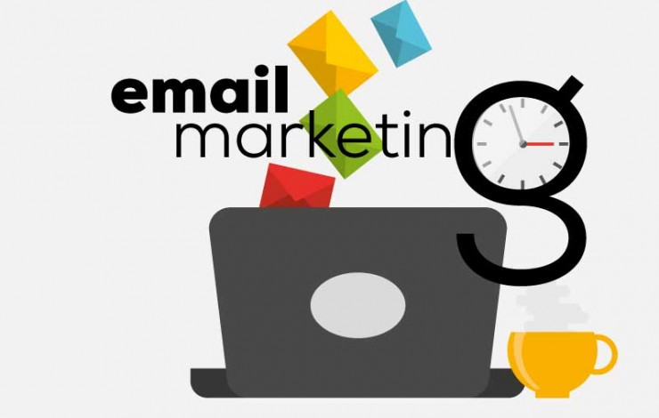 Email Marketing, una buena estrategia