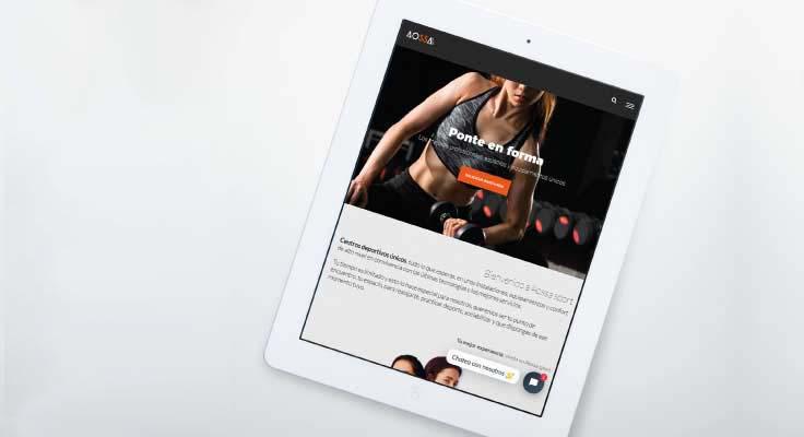 diseno-web-fitness